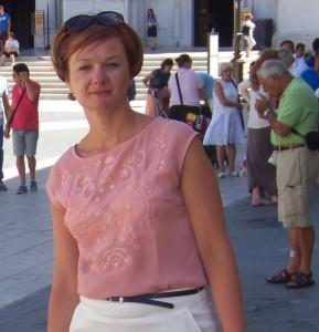 Kamila Puławska